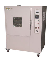 چین High Temperature Environmental Test Chamber Industry Thermal Shock Chamber Drying Oven کارخانه