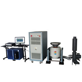 چین Electromagnetic Battery Vibration Testing Machine With Digital Computer Display توزیع کننده