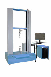 چین Electronic Steel Tensile Testing Equipment / Tensile Testing Machine Digital Display کارخانه